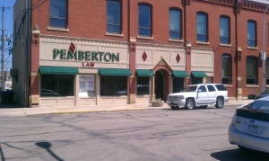 Pemberton Law